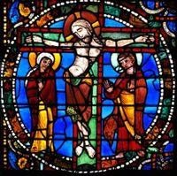 croix des gitans