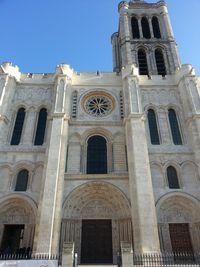 tresor basilique saint denis